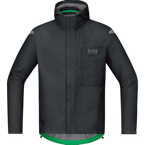 waterproof bike wear wiggle bike wear power tex active jacket