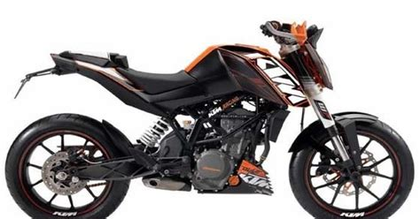 Ktm Duke 200 Price In Malaysia 2012 Youth Mechanics Ktm 200 Duke Price And Review