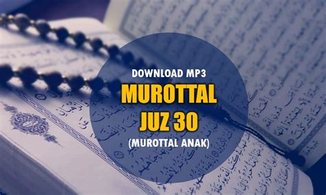 Download Mp3 Murottal Anak | download mp3 murottal juz 30 murottal anak pondok