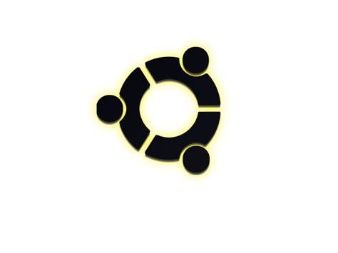 black ubuntu logo ubuntu black by momez on deviantart