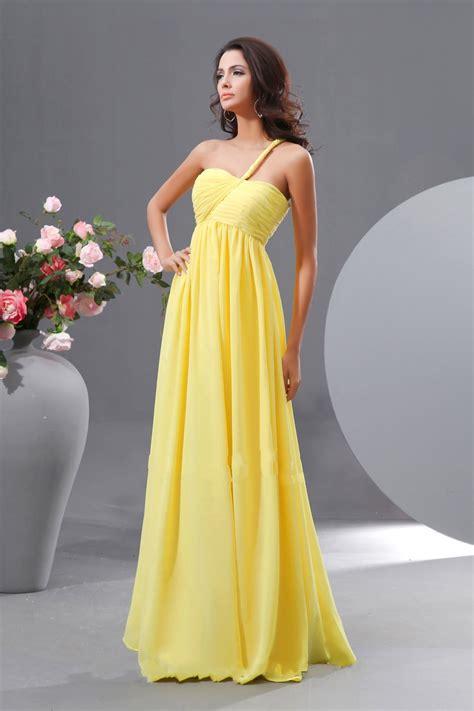 Yellow Bridesmaid Dress by Yellow Bridesmaid Dresses Dresscab