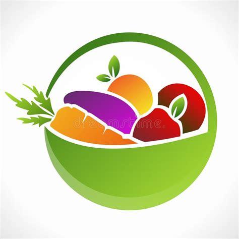 frutta clipart frutta e verdure illustrazione vettoriale illustrazione