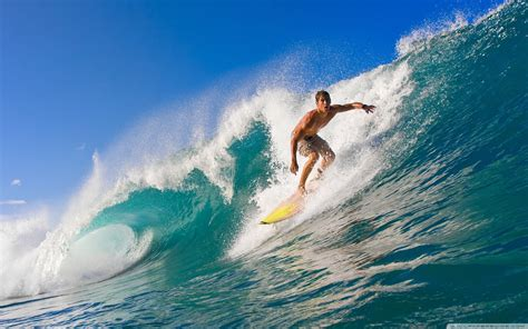ocean wave surfing wallpapers and images wallpapers