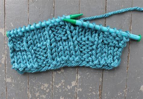 basket weave basket weave knitting tutorial patterns
