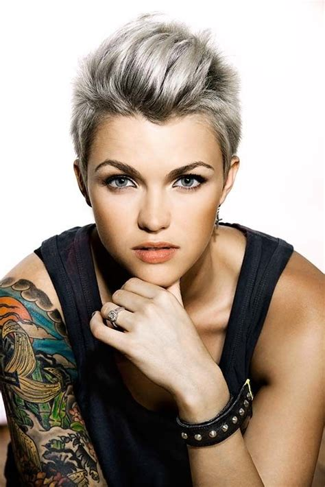 short hairstyles black clients off the face 19 ultimate short hairstyles for women hairstylesout