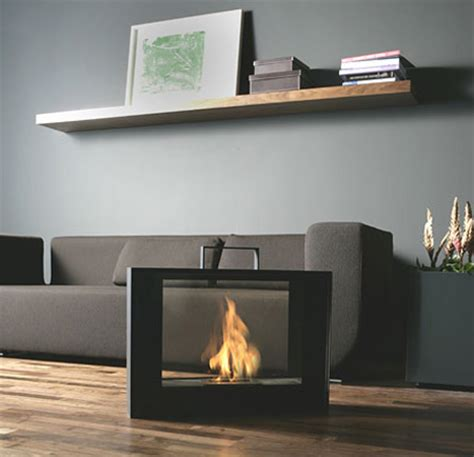 Mobile Fireplaces by Cool And Stylish Fireplace Designs