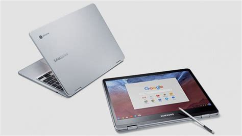 samsung chromebook plus samsung chromebook plus the future of chromebooks is now review