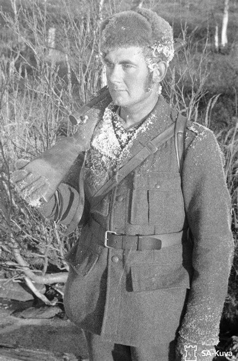 Jobb Finlandia D Grey swedish uniforms in finland 1941 44