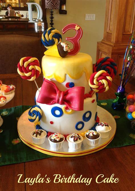 Dun Doh Birthday Cake one sweet treat 187 cake balls