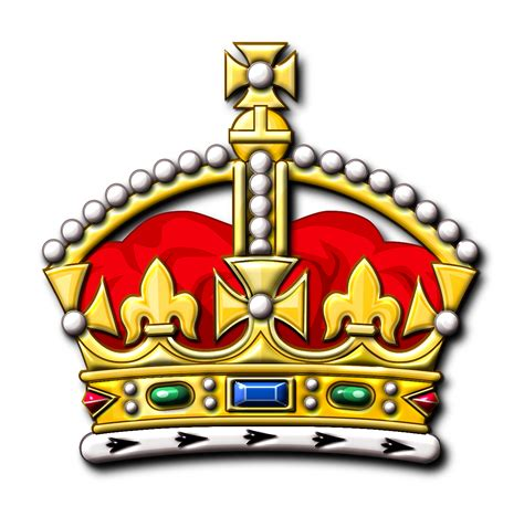 crown craft logo realistic king crown clipart the cliparts