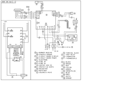 dometic rm2652 wiring diagram dometic get free image