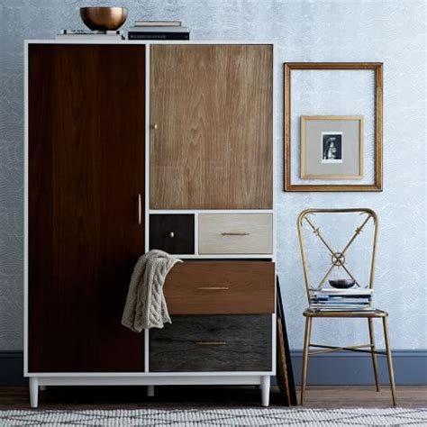Rak Sudut Multifungsi Rak Aluminium lemari pakaian minimalis 7 warna createak furniture