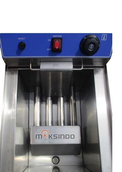 Jual Thermometer Fryer jual mesin gas fryer 17 liter mks 181 di semarang toko