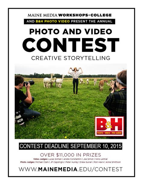 photo contest flyer template contest flyer 2 jpg photo contest guru 2018 photography competitions list