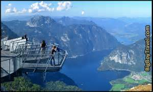Bench Gliders Top 10 Things To Do In Hallstatt Austria Best Sights