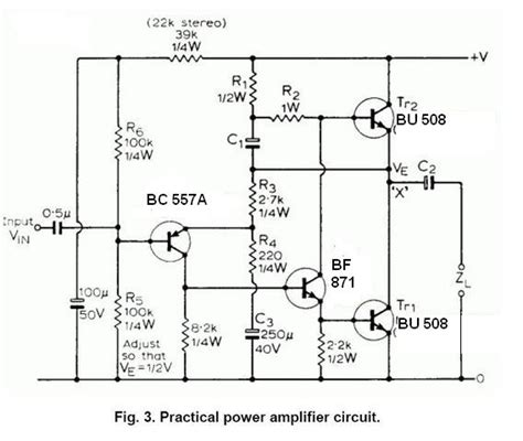 li transistor quale li transistor quale 28 images quale rel 232 usare il forum di electroyou esercitazione 4