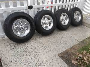 Ford Truck Tire And Wheel Packages Ford Ranger Williamsport Mitula Cars
