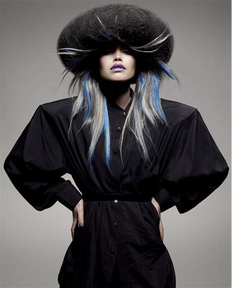avant guard hair pictures 977 best images about fashion photography on pinterest