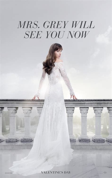 fifty shades freed tie in book three of the fifty shades trilogy fifty shades of grey series s wedding dress in fifty shades freed popsugar