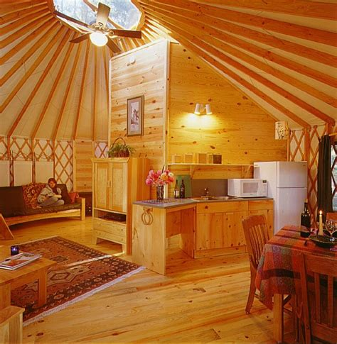 love yurts yurt ger favorite places spaces pinterest