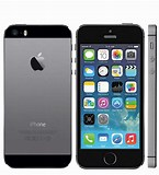 Image result for iPhone 5. Size: 145 x 160. Source: www.backmarket.com