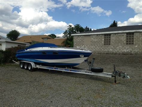 chaparral boats villain chaparral villain iv boat for sale from usa