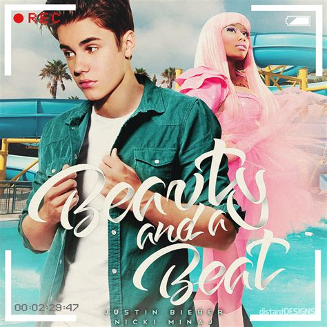 beauty and the beast justin bieber feat nicki minaj free mp3 download justin bieber nicki minaj beauty and a beat distant
