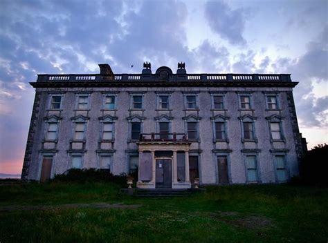 loftus hall hook peninsula wexford ireland photo