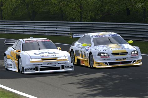 opel calibra touring car gt5 calibra vs astra 2 by k9rasart on deviantart