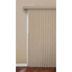 Vertical Blinds For Patio Doors Home Depot Designview Mosaic 3 5 In Vertical Blind 78 In W X 84 In L 10793478805686 The Home Depot
