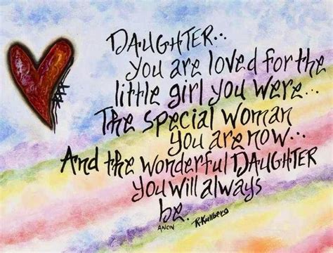 Beautiful Quotes For Daughters Birthday Best 25 Happy Birthday Daughter Ideas On Pinterest