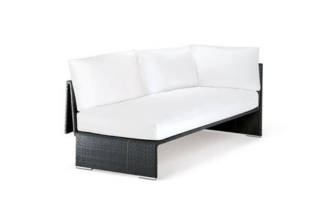 dedon sofa dedon slimline sofa refil sofa