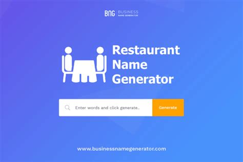 restaurant  generator instant availability check