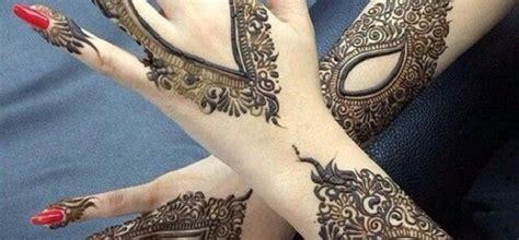 latest mehndi designs for eid ul adha 2018 beststylo com