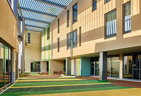 emirates international school musanada completes abu dhabi school project worth 183m