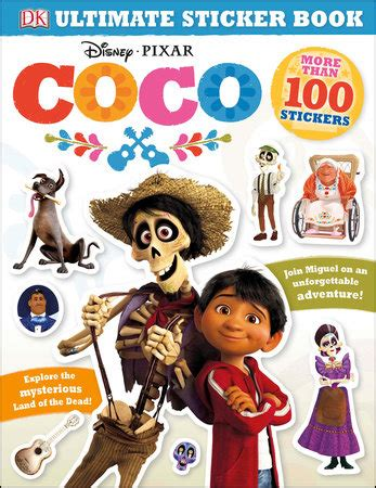 Desney Pixar Coco My Busy Books the flower fairies activity book by cicely barker
