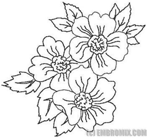 draw a pattern using flower as motif 155 best crafty flower coloring images on pinterest