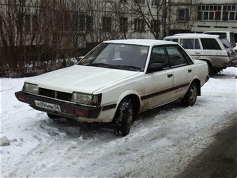 best auto repair manual 1985 subaru leone parental controls service manual car owners manuals for sale 1986 subaru leone security system service manual