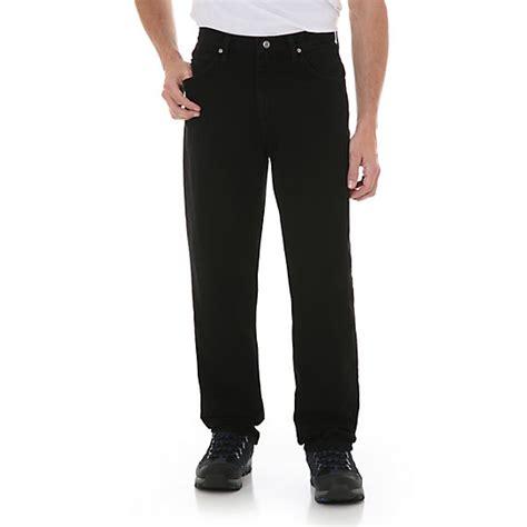 wrangler comfort solutions wrangler 174 comfort solutions series comfort fit jean mens