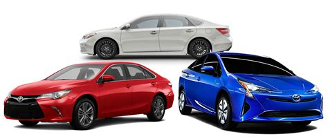 Toyota Deals 2015 Which 2016 Toyota Is Most Fuel Efficient Limbaugh