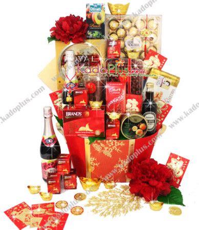 new year parcel jakarta parcel imlek superior toko bunga florist