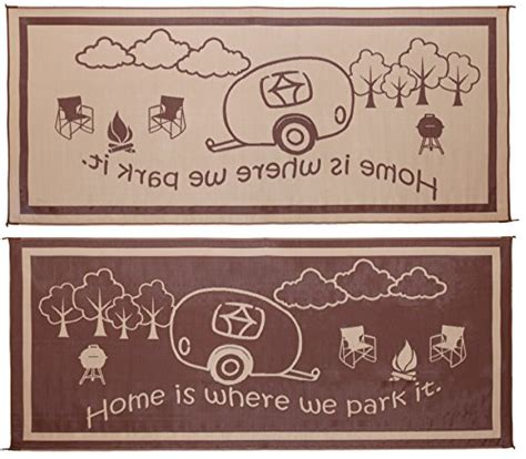 Home Is Where The Is Doormat by 2019 Cing Gifts Couples Will Cool Gift