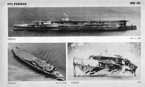 22450 by Hms Furious Cv 3 Staged First Aircraft Carrier Attack