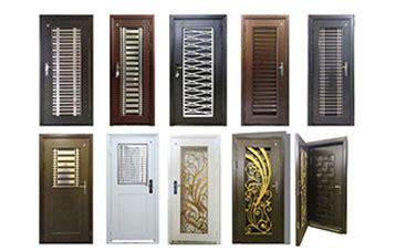 Alarm Rumah Malaysia tukar pintu jenis safety security door untuk keselamatan keluarga abah careno