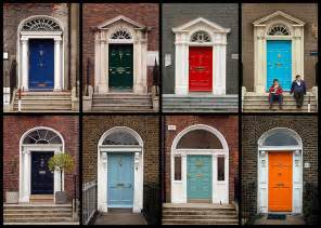 front door color meanings what does your front door say about you doors on