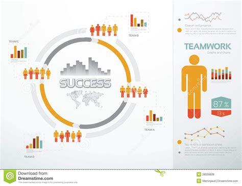Teamwork Graphs And Charts Royalty Free Stock Photos ...