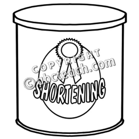 coloring pages canned food canned food coloring pages clipart panda free clipart