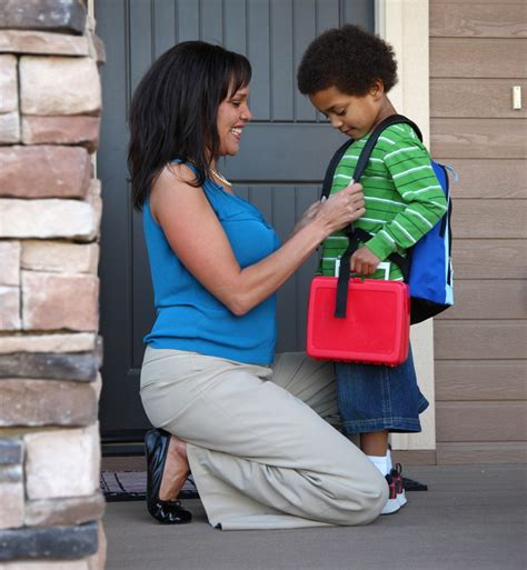 7 Tips On Preparing Your Child For A New Sibling by Starting Primary School Tips To Prepare Your Child