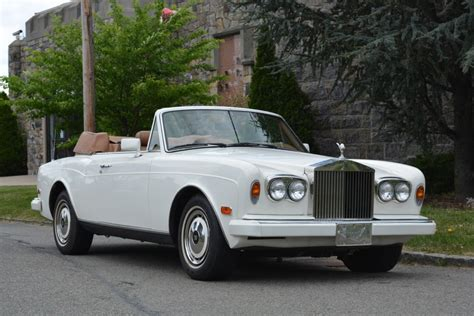 corniche rolls royce for sale rolls royce corniche for sale hemmings motor news
