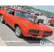 2009 Pontiac Drag Race And Car Show  Hot Rod Network